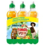 Punica Abenteuer Multifrucht Fruchtsaftgetränk für Kinder 6x0,5l