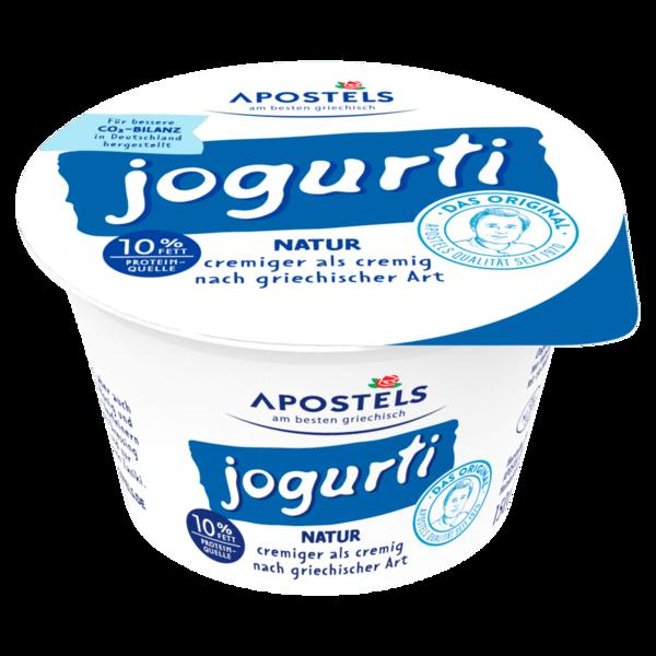 Apostels Jogurti 150g
