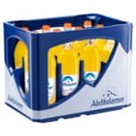 Adelholzener Bleib in Form Sunny Orange 12x0,75l