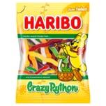Haribo Fruchtgummi Crazy Python 175g