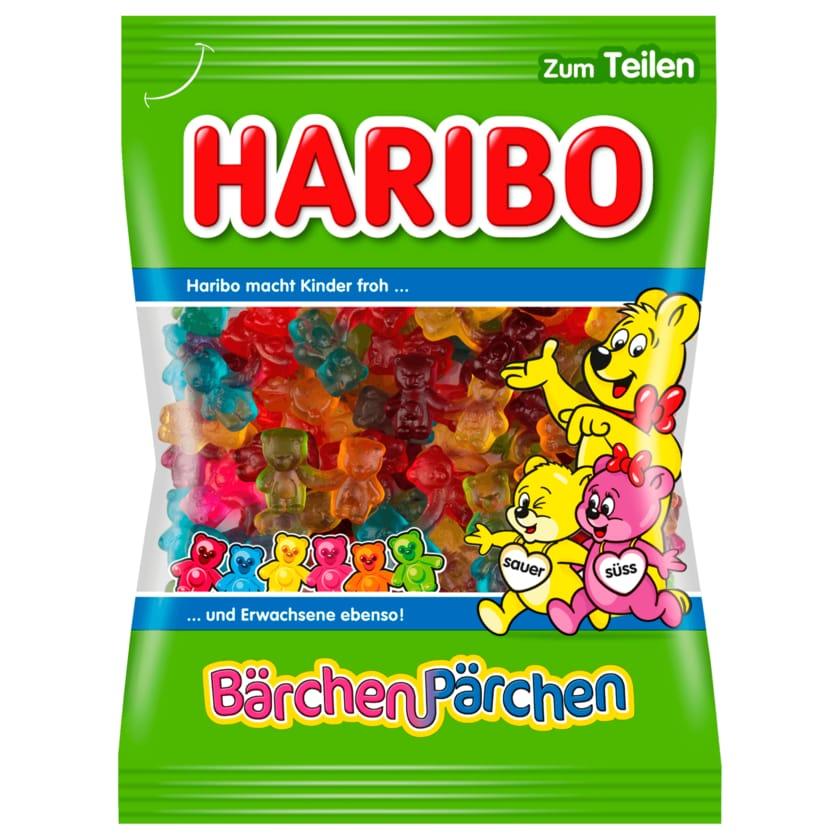 Haribo Fruchtgummi Bärchen-Pärchen 175g