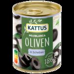 Kattus Hojiblance Oliven 85g
