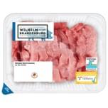 Wilhelm Brandenburg Schweine-Geschnetzeltes 300g