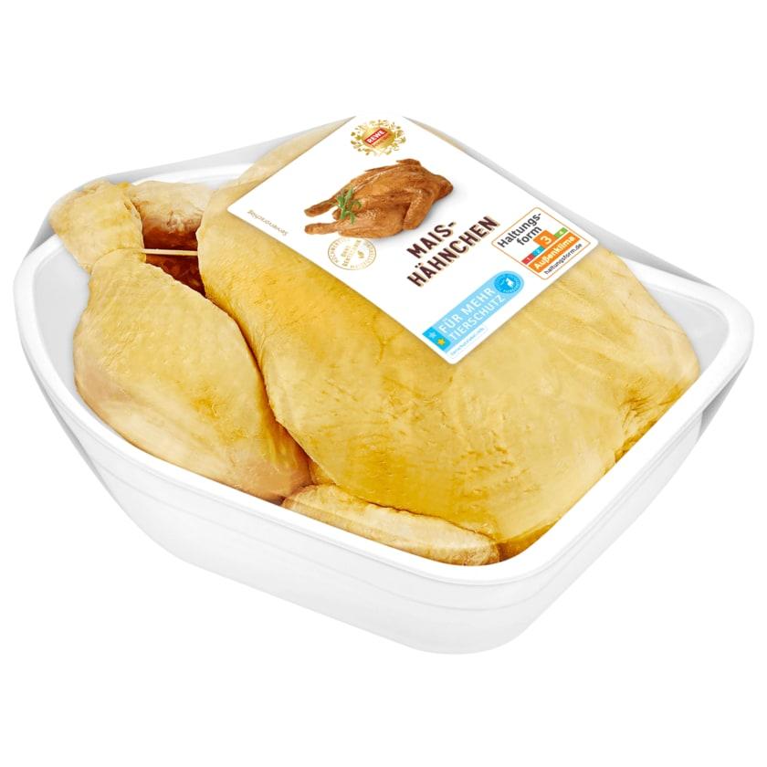 REWE Feine Welt Maishähnchen ca. 1,3kg