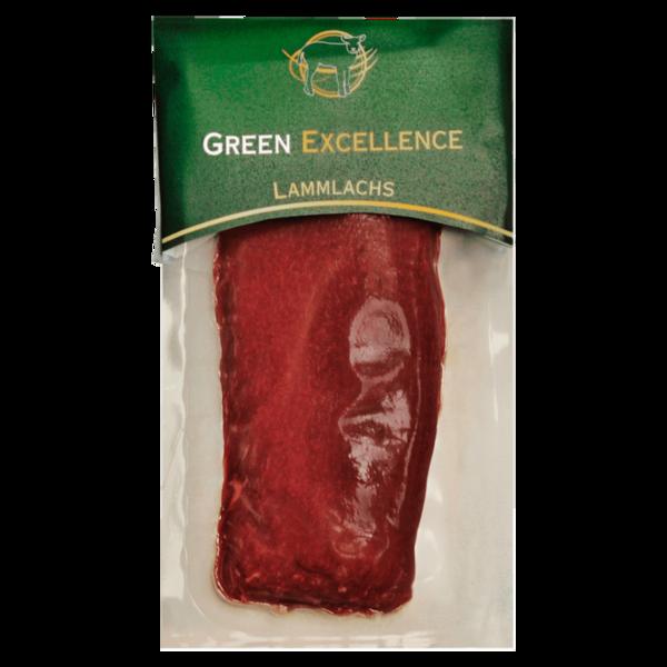 Green Excellence Lammlachs 200g