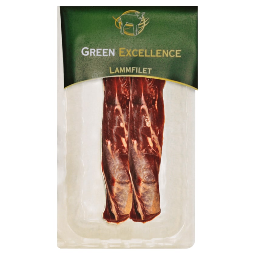 Green Excellence Lamm Filet ca. 170g