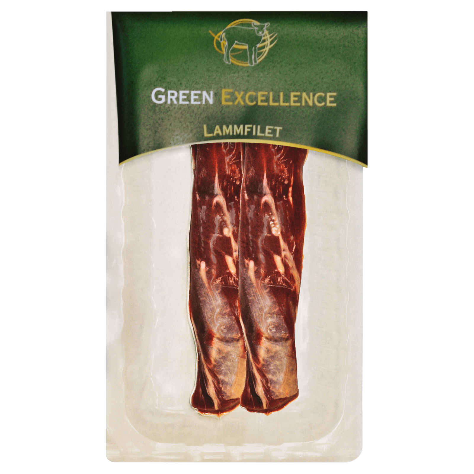 Green Excellence Lamm Filet ca. 200g