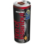 Fire of Istanbul Energy Drink 0,25l