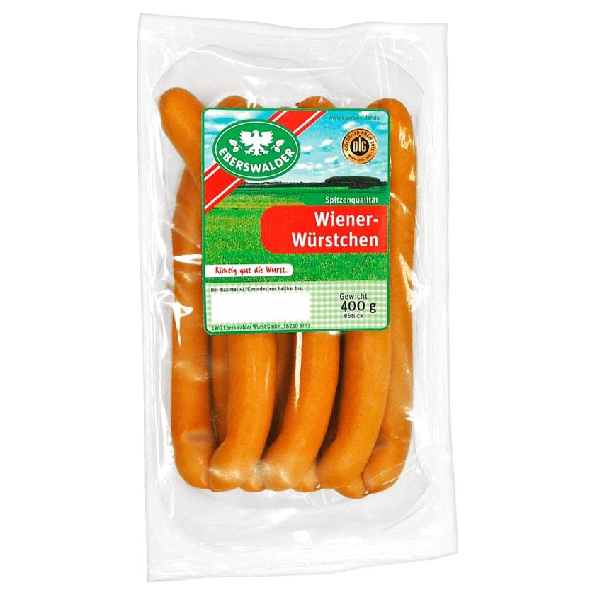 Eberswalder Wiener-Würstchen im Saitling 16x50g