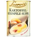 Lacroix Kartoffel-Steinpilz-Suppe 400ml