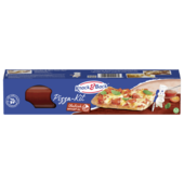 Knack & Back Pizza-Kit 600g