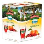 Lindauer Fruchtgarten Apfel-Kirsche 5l