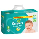 Pampers Baby Dry 4 Maxi Pack 102 Stück