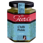 Geetas Chilli Pickle extra hot 175g