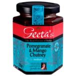 Geetas Pomegranate & Mango Chutney 230g