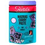 Geeta's Madras Curry Paste hot 80g