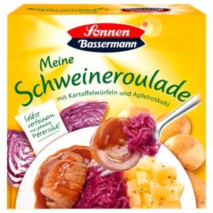 Sonnen Bassermann Meine Schweineroulade 480g