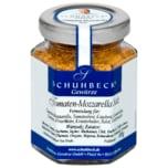 Schuhbecks Tomaten-Mozzarella Salz 105g