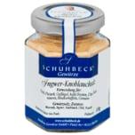 Schuhbecks Ingwer-Knoblauchsalz 110g