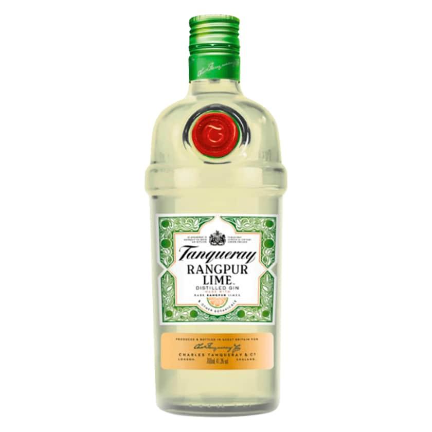 Tanqueray Gin Rangpur 0,7l