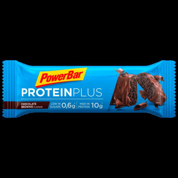 Powerbar Protein + Low Sugar Choc-Brownie 35g