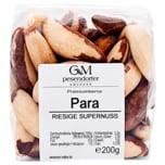 GM Pesendorfer Premiumkerne Para Nüsse 200g