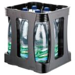 Bad Brambacher Mineralwasser Spritzig 9x1l