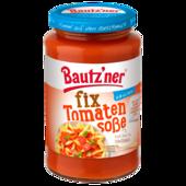 Bautz'ner Fix Tomatensoße 400ml