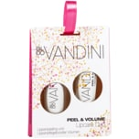 Aldo Vandini Duo Pack Peel & Volume 2x10ml
