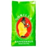 Gorilla Kaffeehaus-Mischung ganze Bohne 1kg
