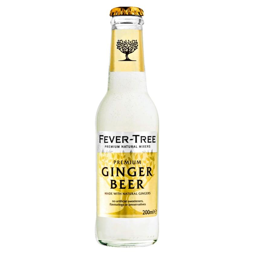 Fever-Tree Ginger Beer 0,2l