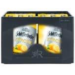 Schöfferhofer Zitrone Alk 2,4 Vol 4x6x0,33l