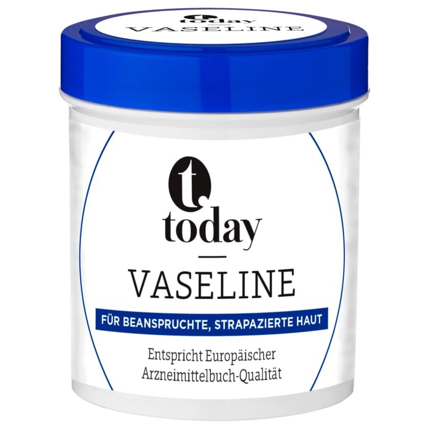 Today Vaseline 125ml