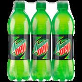 Mountain Dew Limonade Zitrone-Limette 6x0,5l