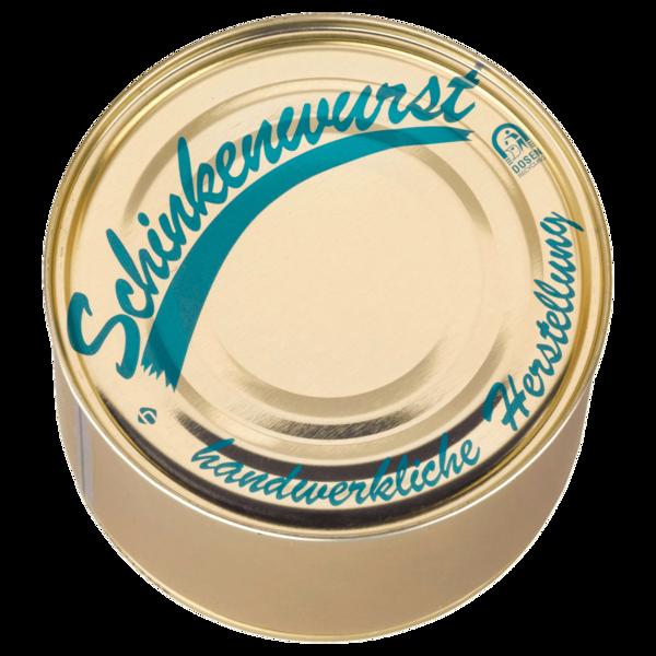 Rehm Schinkenwurst 400g