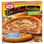 Dr. Oetker Die Ofenfrische Thunfisch 435g