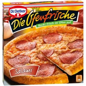 Dr. Oetker Die Ofenfrische Salami 390g