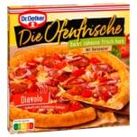 Dr. Oetker Die Ofenfrische Diavolo 405g