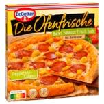 Dr. Oetker Die Ofenfrische Pepperoni-Salami 415g