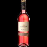 Lauffener Weingärtner Roséwein QbA halbtrocken 0,75l