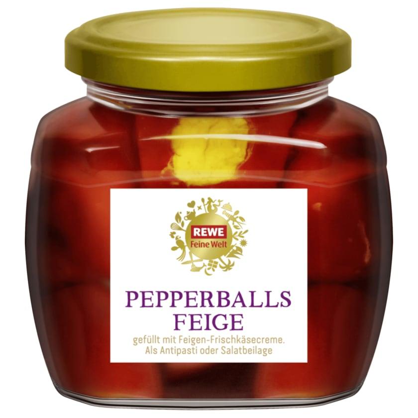 REWE Feine Welt Pepperballs Feige 250g