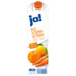 ja! ACE-Vitamin-Getränk 1l