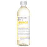 Vitamin Well Defence Zitrone & Holunderblüte 0,5l