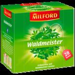 Milford Waldmeister 56g, 28 Beutel