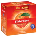 Milford Blutorange Kräutertee 63g, 28 Beutel