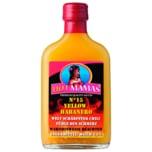 Hot Mamas Nr. 15 Yellow Habanero Chili 100ml