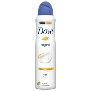 Dove Deospray Original Anti-Transpirant 150ml