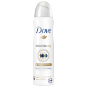 Dove Deospray Invisible Dry Anti-Transpirant 150ml