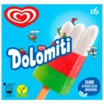 Langnese Dolomiti Familienpackung Eis 6x73ml
