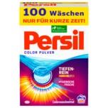 Persil Colorwaschmittel Pulver 6,5kg, 100WL
